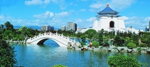 Pre- & Post-Tours: Taipei Stopover