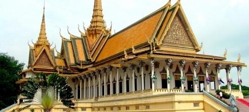 Pre- & Post-Tours: Vietnam & Cambodia