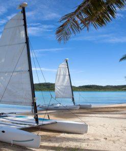 Romantic Fiji Getaway