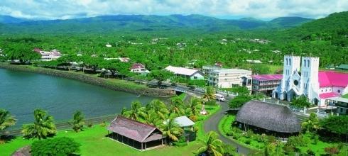 Samoa Polynesian Experience