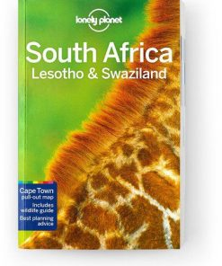 South Africa, Lesotho & Swaziland, Edition - 11 by Lonely Planet