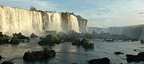 Wonders of South America