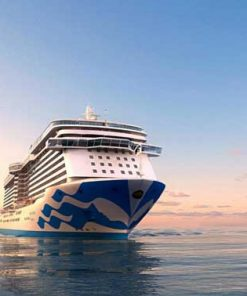 Princess Cruises special deals