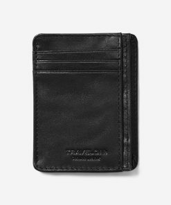 Travelon RFID Leather Card Holder