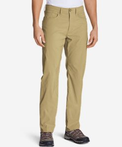 Men's Horizon Guide Five-Pocket Pants - Straight Fit