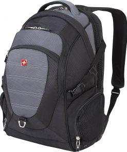 SwissGear Travel Gear SA9275 Computer Backpack Grey - SwissGear Travel Gear Business & Laptop Backpacks