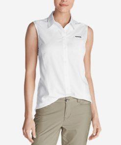 Women's Water Guide Sleeveless Shirt