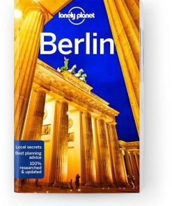 Berlin, Edition - 11 by Lonely Planet