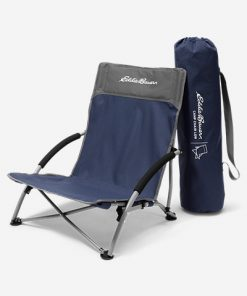 Camp Chair - Low