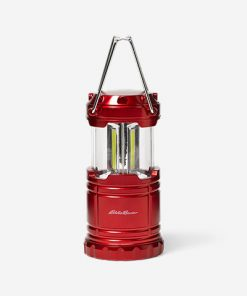 Eddie Bauer 200 Lumen Pop-Up COB Lantern