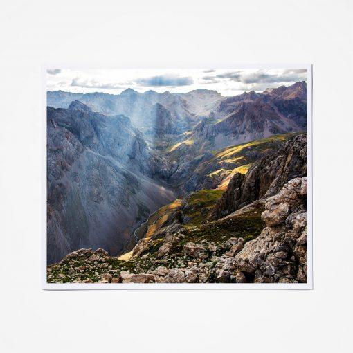 Munzur Mountains