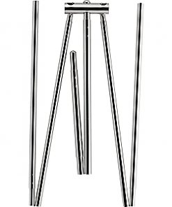 Cabela's XWT Replacement Poles 12-ft. x 12-ft.