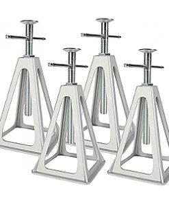 Camco Aluminum Jack Stands (JACK STANDS PER 4)