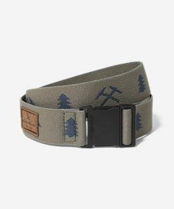 Men's Flex Travel Belt
