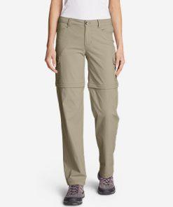 Women's Horizon Cargo Convertible Pants