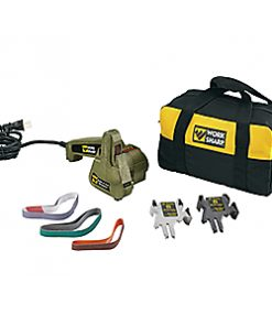 Work Sharp Cabela's-Exclusive Electric Knife and Tool Sharpener - Garden