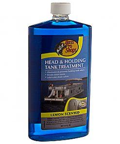 Bass Pro Shops Head and Holding Tank Treatment Lemon