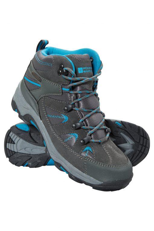 Rapid Womens Waterproof Boots - Teal