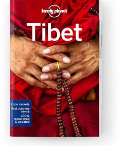 Tibet, Edition - 10 by Lonely Planet