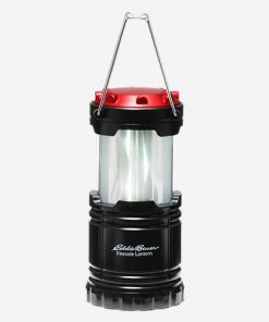Fireside Pop-Up Lantern - 50 Lumens