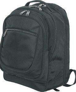 Netpack Easy Check Computer Backpack Black - Netpack Business & Laptop Backpacks
