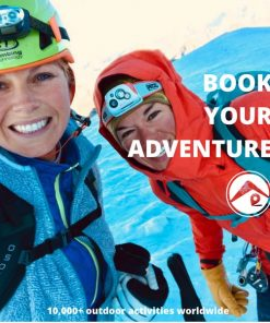 Book an Adventure