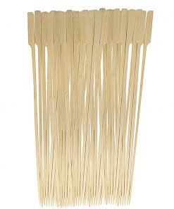 12 in Bamboo Skewers