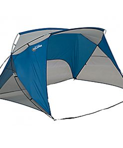 Bass Pro Shops Eclipse Instant Shade Shelter - silver