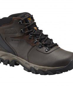 Columbia Men's Newton Ridge Plus Mid Hiking Boot