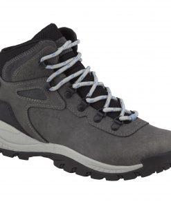Columbia Women Boots Newton Ridge Plus Mid Hiking Boot