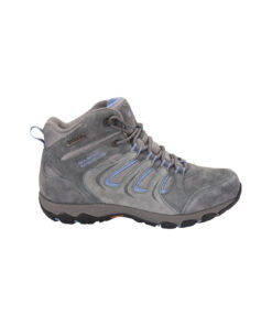 Aspect Womens Waterproof IsoGrip Boots - Grey