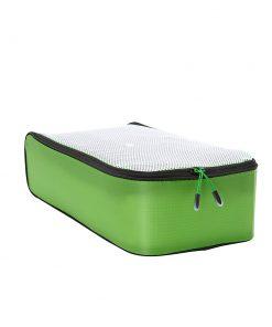 eBags Hyper-Lite Packing Cube - Slim Green - eBags Travel Organizers