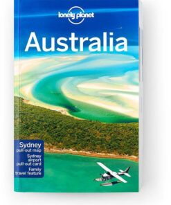 Australia, Edition - 20 by Lonely Planet
