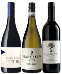 Australian Wine Gift Set - Wine Collection Gift