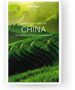 Best of China, Edition - 1 by Lonely Planet