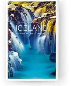 Best of Iceland, Edition - 1 by Lonely Planet