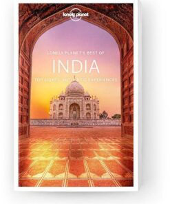 Best of India, Edition - 2 by Lonely Planet