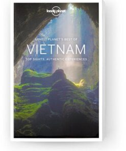 Best of Vietnam, Edition - 2 by Lonely Planet