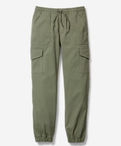 Boys' Adventurer Cargo Jogger Pants