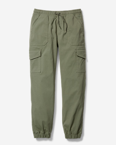 Boys' Adventurer Cargo Jogger Pants