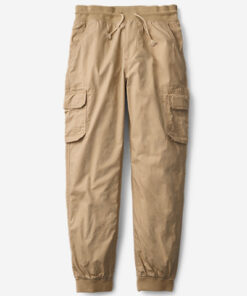 Boys' Adventurer Lined Cargo Pants