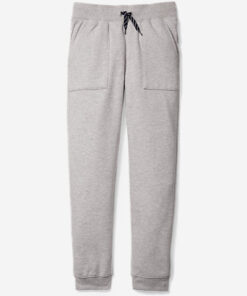 Boys' Camp Fleece Jogger Pants