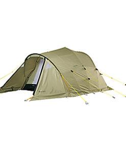 Cabela's Instinct Outfitter 10' x 10' Tent - aluminum