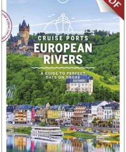 Cruise Ports European Rivers 1 - Volga & Russian Waterways, Russia, Edition - 1 by Lonely Planet eBook