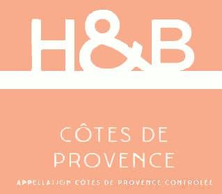 Hecht & Bannier 2018 Cotes de Provence Rose - Rosé Rosé Wine