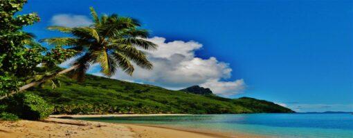 Honeymoon Overwater in Fiji 9 days from $3,199 per person