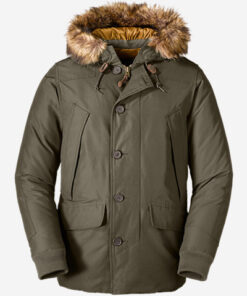 Men's B-9 Down Parka