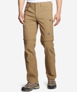 Men's Guide Pro Convertible Pants