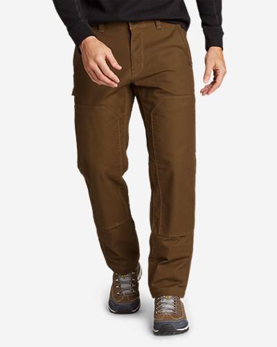 Men's Impact Canvas Pants