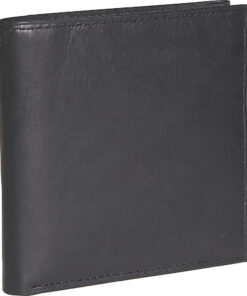 Buxton Dakota Cardex Black - Buxton Men's Wallets